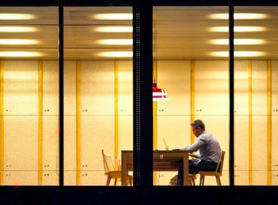 Coronavírus: qual é o futuro do escritório?